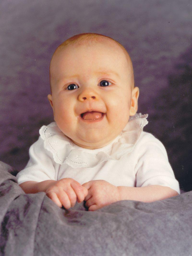 Baby aubrietta