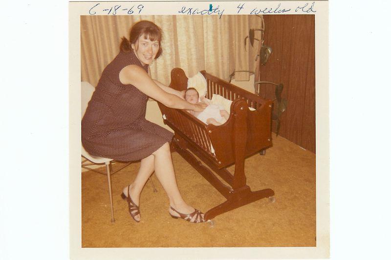 1969 in cradle
