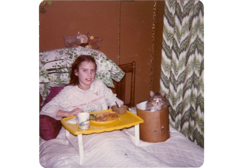 1979 Heathers Bedroom