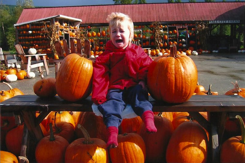 2003 CRYING Fall City Farms