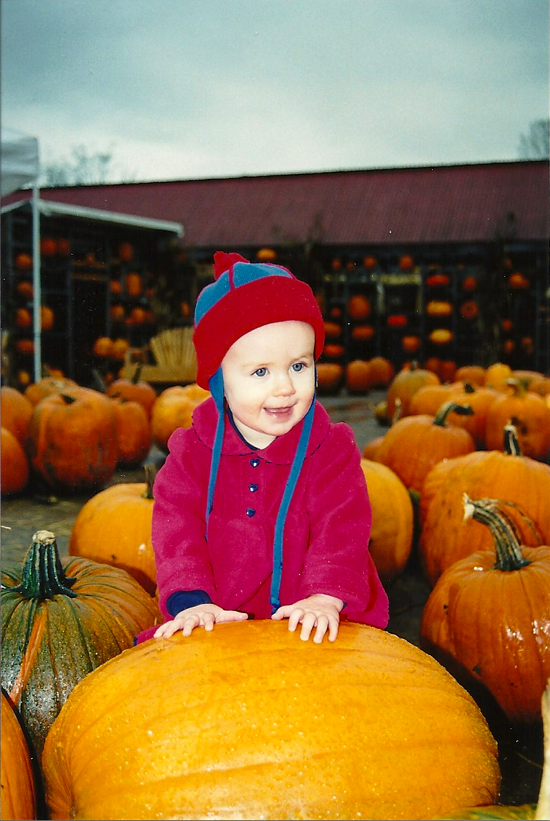 2000 October Fall City Farms
