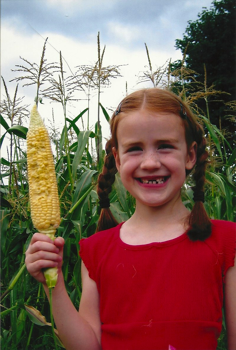 2006 Fall City Farms sweet corn