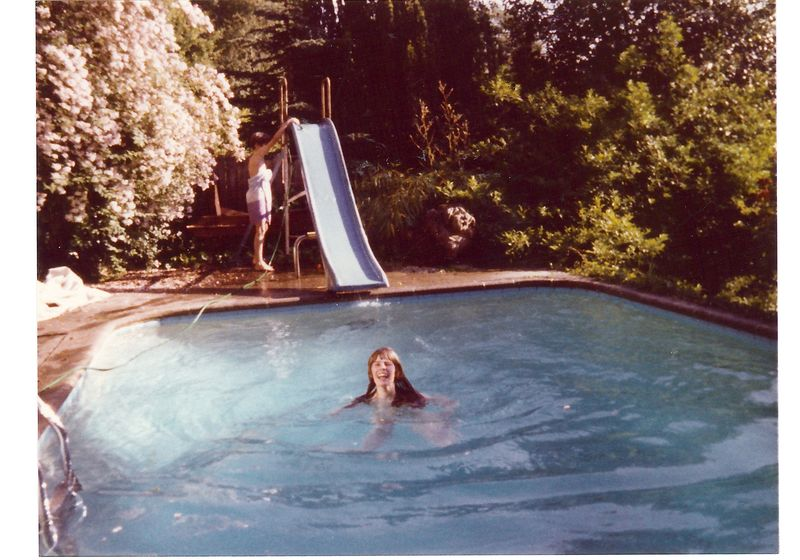 1981 swimming pool