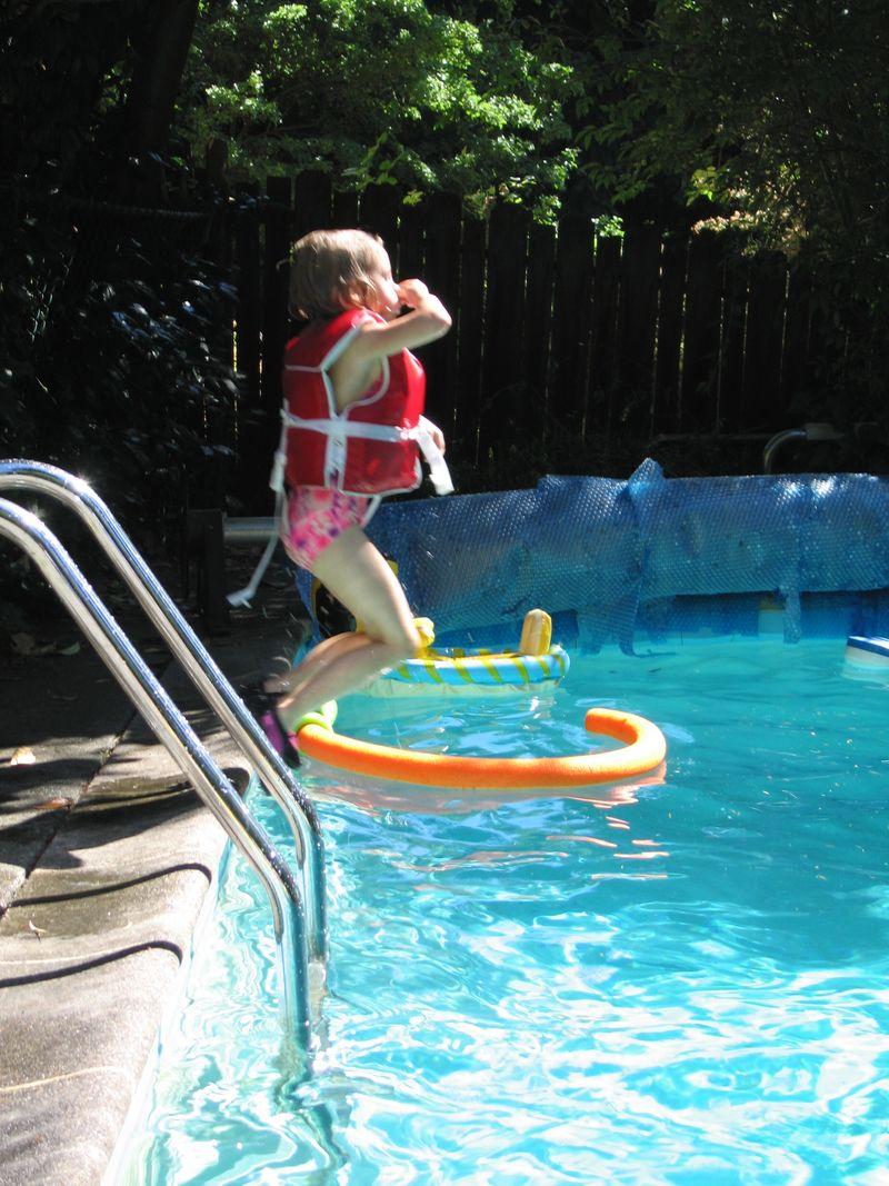 1981 swimming pool
