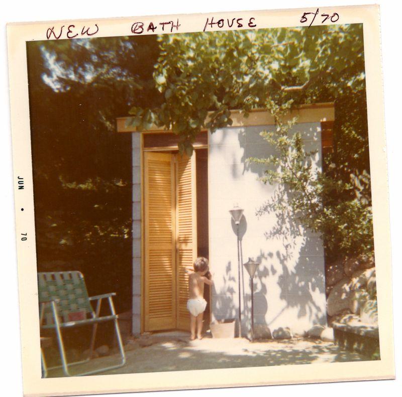 1970 bath house